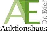 Auktionshaus Dr. Eder Logo